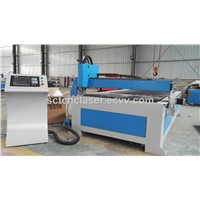 China Plasma Cutting Machine 1500*3000MM CNC Plasma Cutter for Metal
