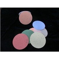 4 Inch Diamond Dry Polyurethane Polishing Pad/Diamond Pads Wholesale