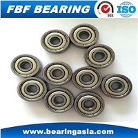 626zz Ball Bearing Minature Bearing NSK SKF FBF
