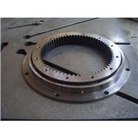 Excavator Slewing Bearing 9129521 RB50040UUCCO