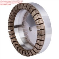 Glass Metal Bond Diamond Cup Grinding Wheel