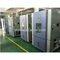 (-65C~+150C) High Low Temperature Thermal Shock Test Chamber
