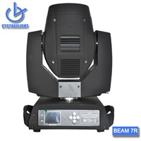Mini 230w 7r Beam Stage Moving Head Light
