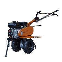 7HP Gasoline Belt Driven Power Tiller Mini Tractor/Tractor Tiller