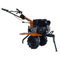 7HP Gasoline Belt Driven Tiller Hand Tracktor/Mini Power Tiller/Rotary Power Tiller/