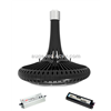 100W 150W UFO High Bay Light, AC Linear Driverless UFO High Bay Light, IP65 High Bay Light Replace Corn Lamp
