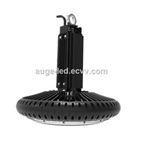 100W Ufo High Bay Light with Vertical Driver, SMD3030 130-150lm/W Ufo Bulb Light, IP65 Industrial Lamp Replace Corn Lamp