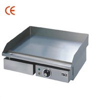 Electric Griddle Full Flat Plate Table Top Electric Griddle FMX-WE101