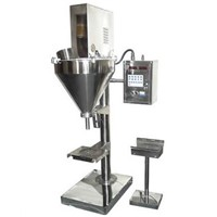 GFE-500C Powder Packing Machine