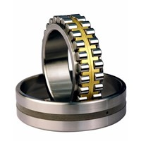 Single Row Removable Inner Ring Nu207 c Roller Bearing