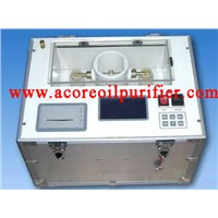 BDV Insulating Oil Dielectric Strength Tester