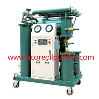 Vacuum Dielectric Insulation Oil Purifier