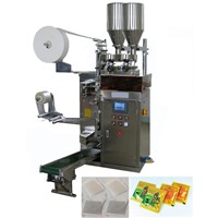 YD-68II Automatic Tea/Sugar/Coffee Inside & Outside Bag Packing Machine