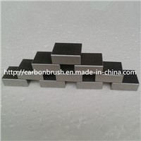 Carbon Brush Graphite Block
