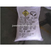 Potassium Chlorate for the Matches Or Fireworks Etc