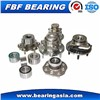 KOYO FBF Wheel Hub Assembly Rear for Hyundai 52710 2E100, Bearing Hub for Hyundai