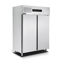 Upright Freezer Double Door Upright Freezer FMX-BC363B
