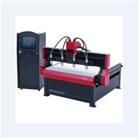 Woodworking High Speed Engraving Machine
