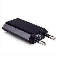 5.0v 1000ma USB Travel Portable Charger USB Wall Charger for Sale