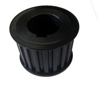 China OEM High Quality L XL MXL HTD T2.5 T5 T10 Timing Pulley
