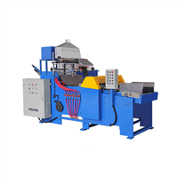 Grid Casting Machine