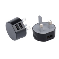 DC 5v 1a Power Adapter Smart Phone USB Mobile Charger from Factory