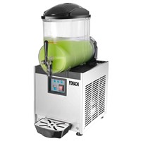 Commercial Slush Machine Single Tank Stainless Steel Body Slush Machine FMX-J12A