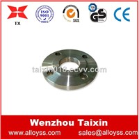 Hot Sale 316/316L Stainless Steel Pipe Fittings Flange