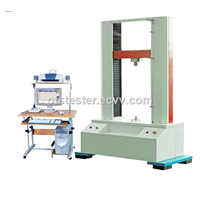 Universal Tensile Strength Testing Machine Textile Tensile Testing Equipment Manufacturer