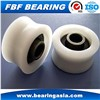Liding Window & Door Low Price u Groove Track Roller Bearing