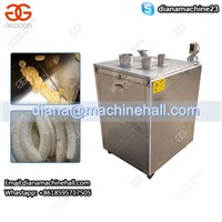 Automatic Banana Chips Cutting Machine|Plantain Slicer Machine for Sale