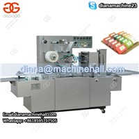 Automatic Cellophane Overwwrapping Machine for Tea Box with Tear Type