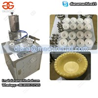 Automatic Egg Tart Press Machine|Egg Tart Skin Making Machine Fro Sale