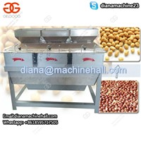 Automatic Peanut Peeling Machine|Peanut Skin Removing Machine