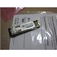 Cisco SFP-10G-SR Fiber Optic Transceiver Module