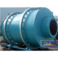 Hot Sale Rotary Drum Drier/Competitive Price Rotary Drum Dryer