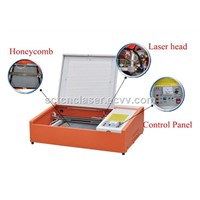 SCT Paper Rubber Seal Stamper Mini Portable Laser Engraving Machine