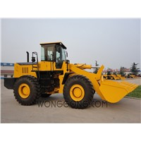 UNIONTO-867 Wheel Loader