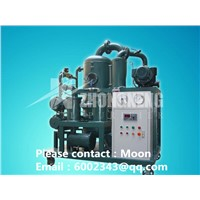 ZN ZYD Mutual Inductor Oil Purification Machine, Insulating Oil Purifying Machine