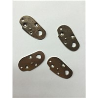 Precision Metal Stamping Parts, Punch Parts, Customizes Parts
