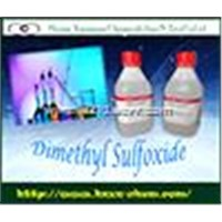 Liquid Dimethyl Sulfoxide Price Chemical Reagent Products DMSO 99.9% 67-68-5