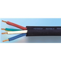 H07rn-F Rubber Sheathed Cable