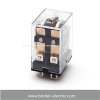 LY1, LY2, LY3, LY4 10A 30VDC General Power Relay Plug in