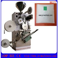 Single Chamber Tea Bag Pack Machine Model CCFD6
