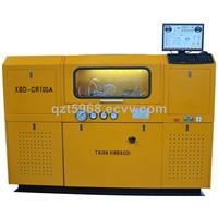 Common Rail Injection & Pump Test Bench