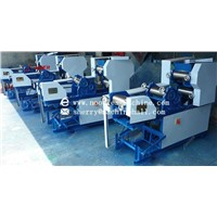 5 Roller Automatic Fresh Noodle Machine