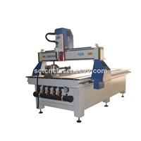 6090 1325 4-Axis Control System Dsp A18 Controller CNC Router Wood Carving Machine for Sale