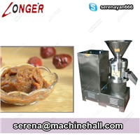 Date Paste Making Machine|Jujube Maker Machine