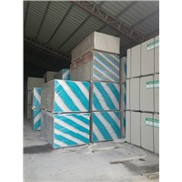 Decorative Plasterboards Type Gypsum Ceiling Boards