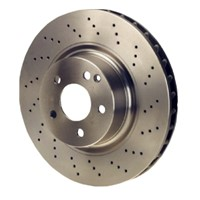 High Qaulity Auto Brake Disc